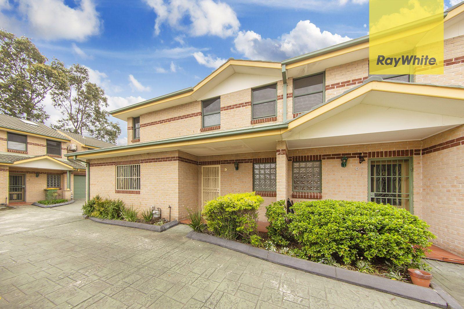 5/16-20 Grandview Street, Parramatta NSW 2150, Image 0