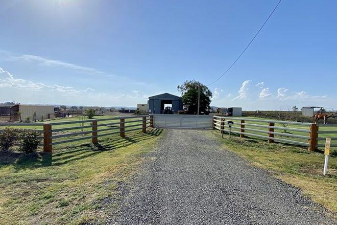 Picture of 554 Toowoomba Karara Road, WYREEMA QLD 4352