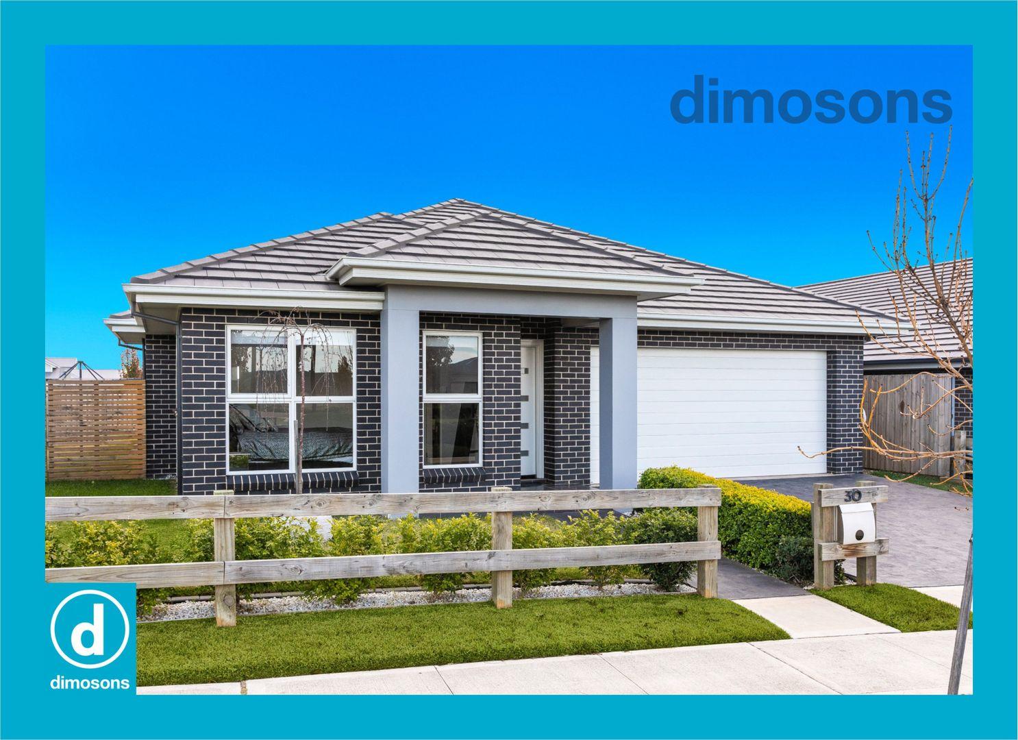 30 Sutton Crescent, Wilton NSW 2571, Image 0