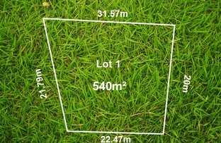 Picture of Lot 1/9 Highfield Court, Traralgon VIC 3844