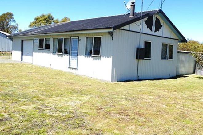Picture of 87 Arthurs Lake Road, WILBURVILLE TAS 7030