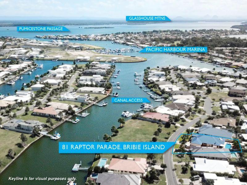81 Raptor Parade, Banksia Beach QLD 4507, Image 2
