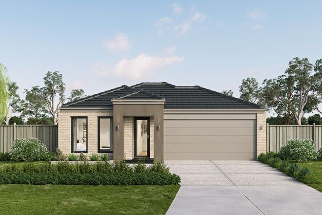 Picture of 3/6-8 Longwarry Road, DROUIN VIC 3818