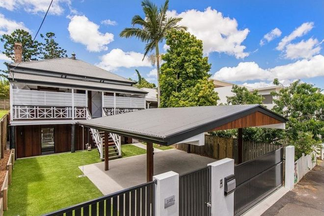 Picture of 148 James Street, NEW FARM QLD 4005
