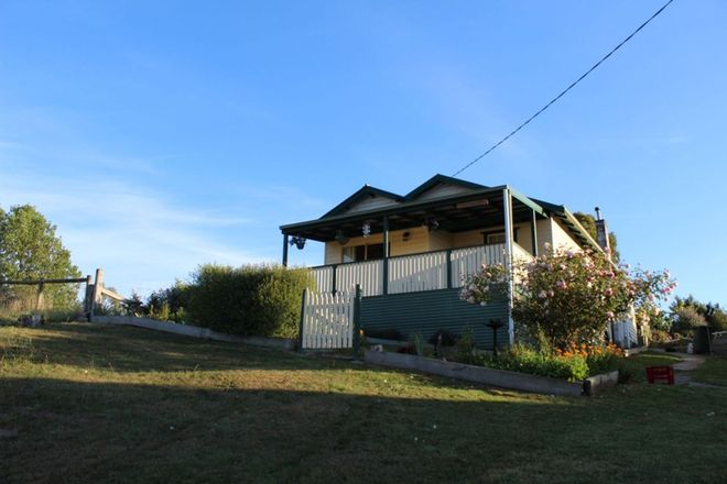 Picture of 8 Crisp Street, OMEO VIC 3898