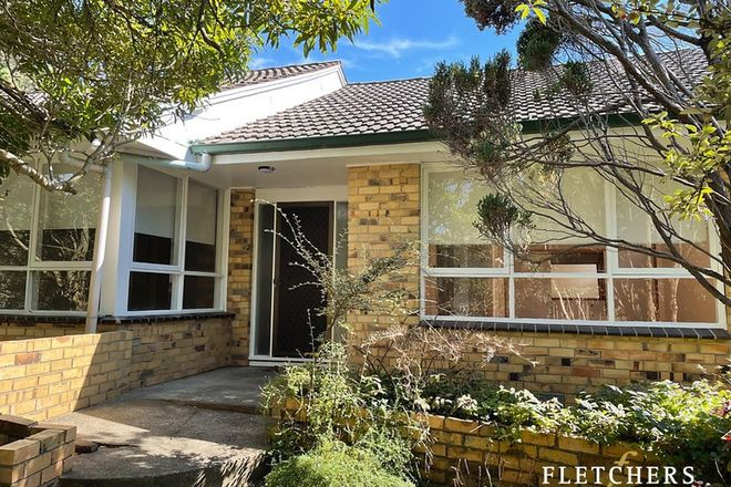 Picture of 24 Griffiths Road, UPWEY VIC 3158