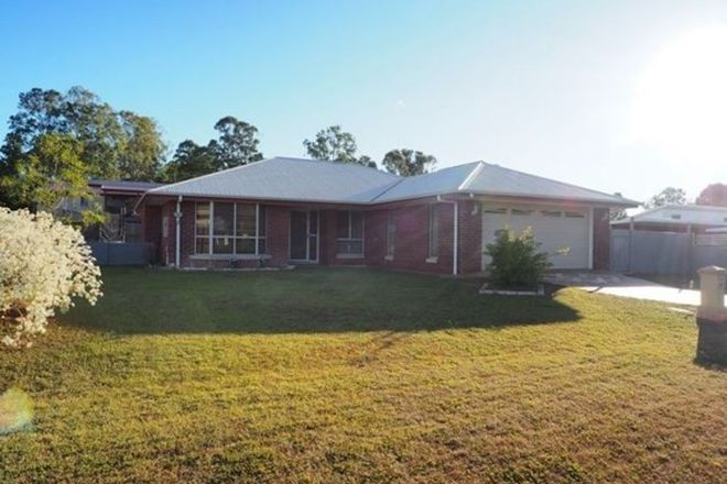 Picture of 25 Glen Eden Drive, GYMPIE QLD 4570