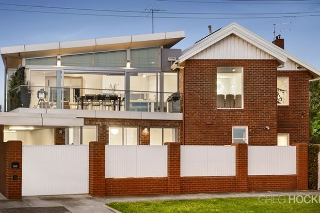 Picture of 259 The Boulevard, PORT MELBOURNE VIC 3207