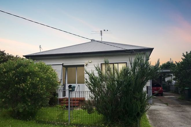 Picture of 12 Bousfield Street, WALLSEND NSW 2287
