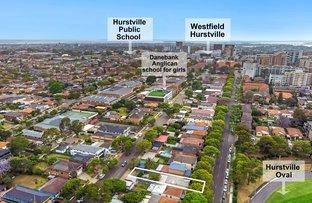 Picture of 70 Patrick Street, Hurstville NSW 2220