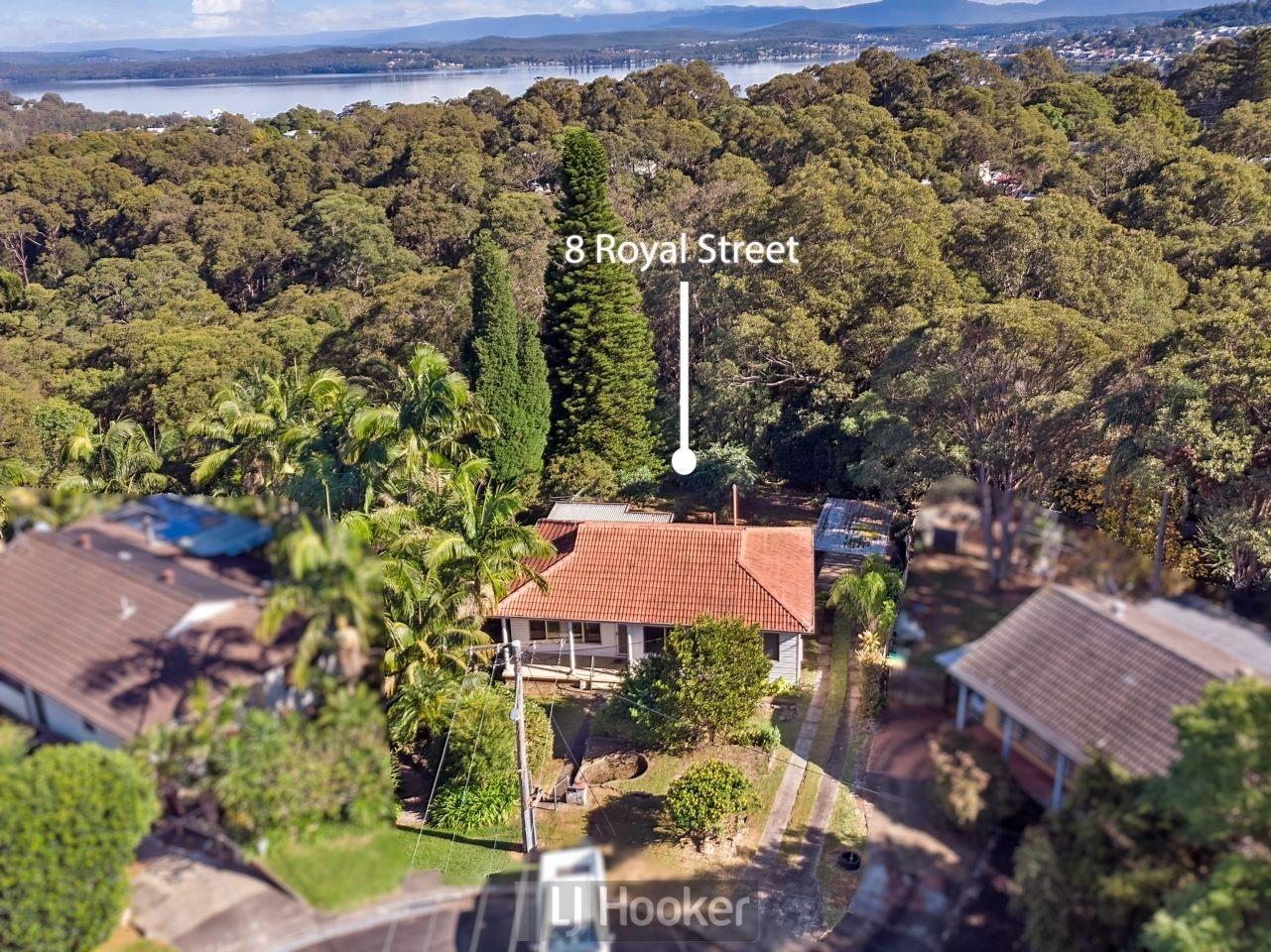 8 Royal Street, Warners Bay NSW 2282, Image 0