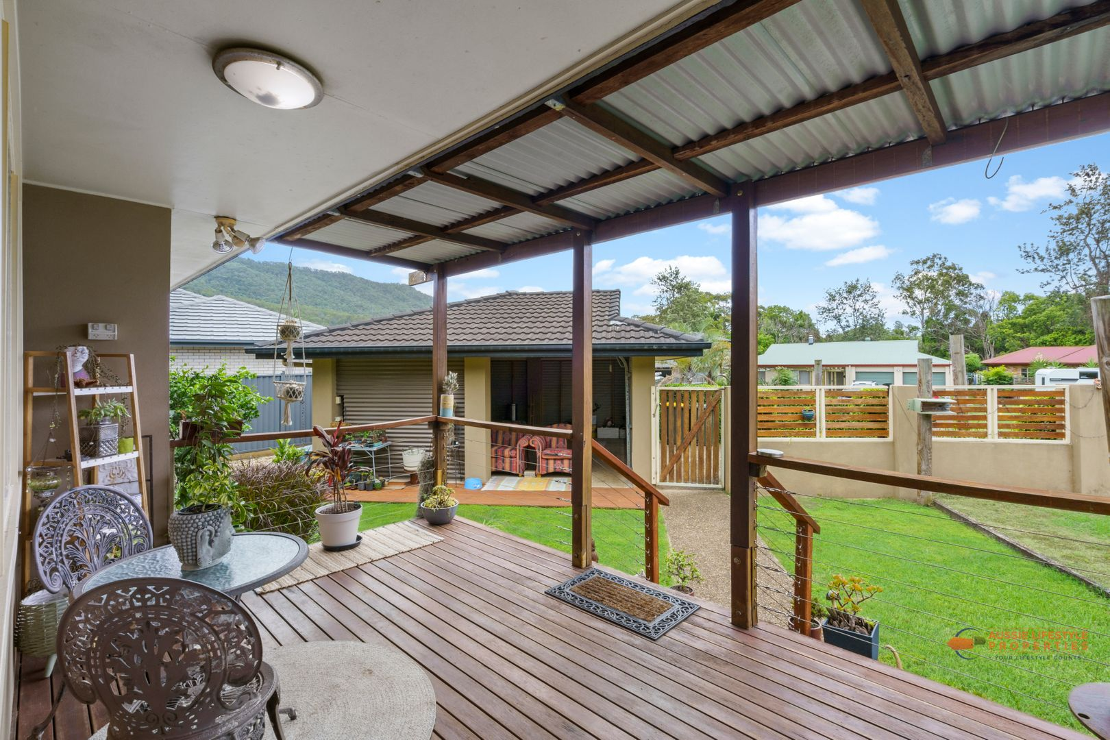 35 Riverbend Drive, Canungra QLD 4275, Image 1