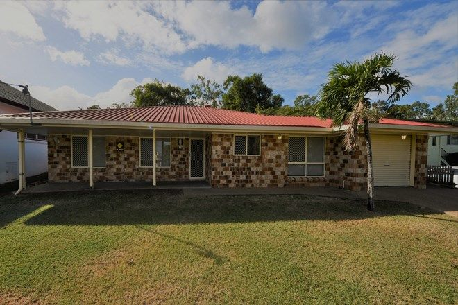 Picture of 419 Rockonia Road, KOONGAL QLD 4701