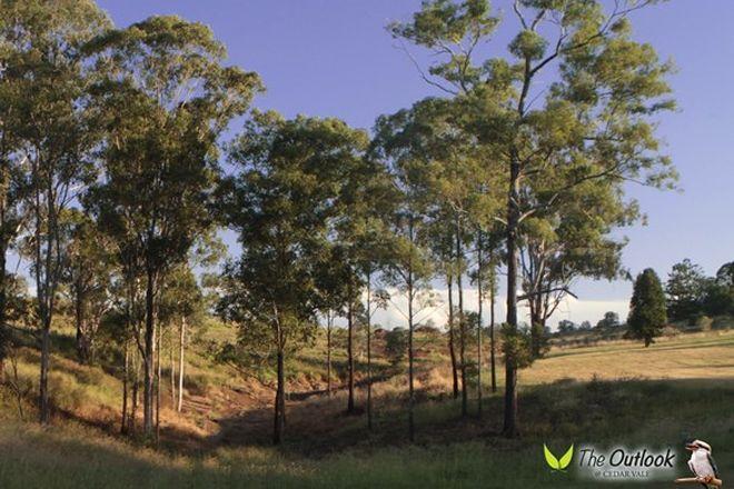 Picture of Lot 88 Elwyn Drive, CEDAR VALE QLD 4285