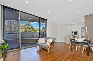 Picture of G14/56-58 Walker Street, Rhodes NSW 2138