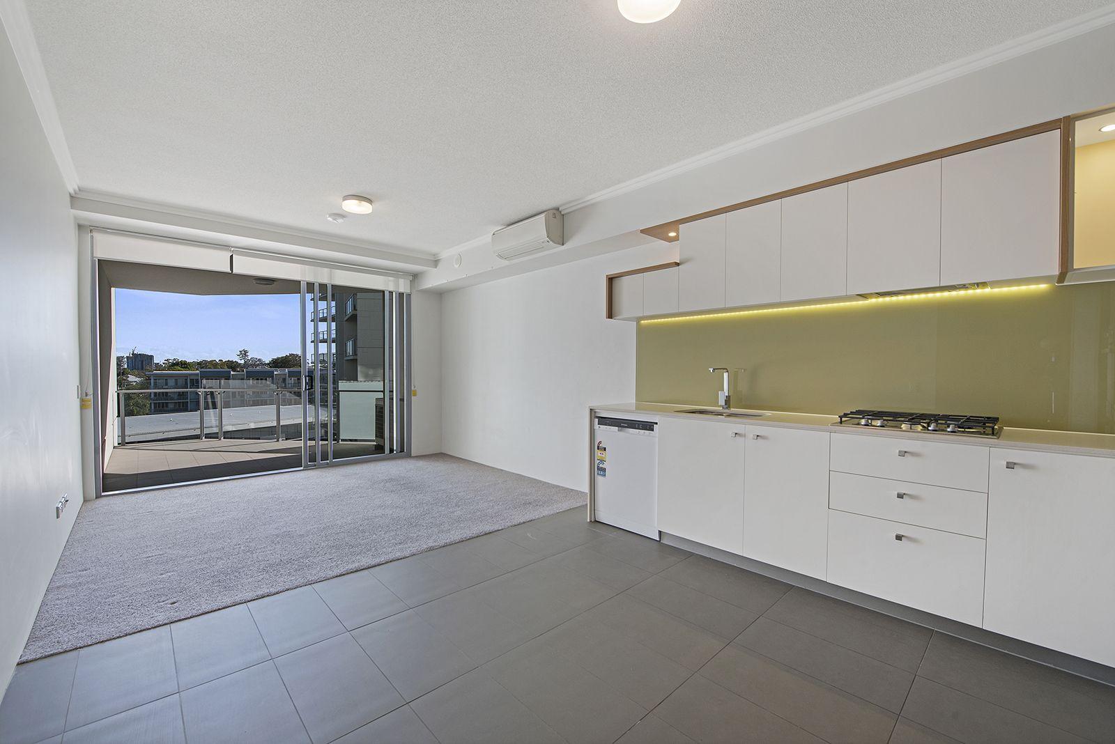 30503/67 Blamey Street, Kelvin Grove QLD 4059, Image 1