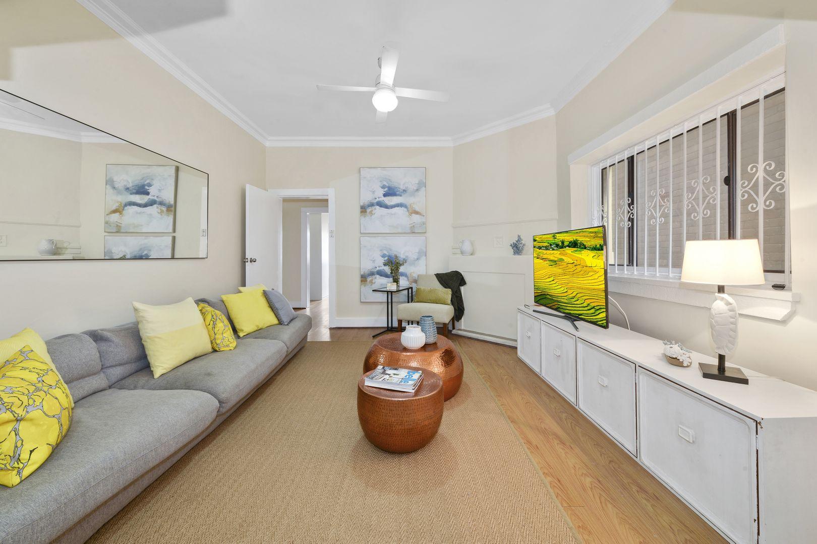 1/246 Campbell Parade, Bondi Beach NSW 2026 - Apartment ...
