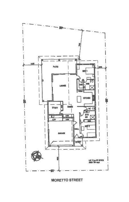 16 Moretto St, Babinda QLD 4861, Image 1