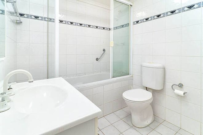 Picture of 206/250 Pacific Highway, CROWS NEST NSW 2065
