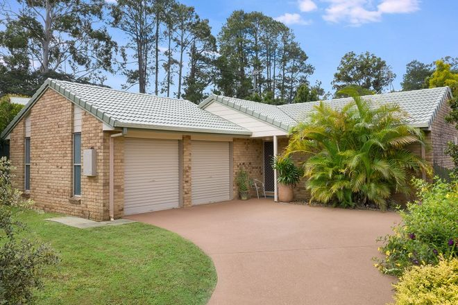 Picture of 86 Dunning Street, PALMWOODS QLD 4555