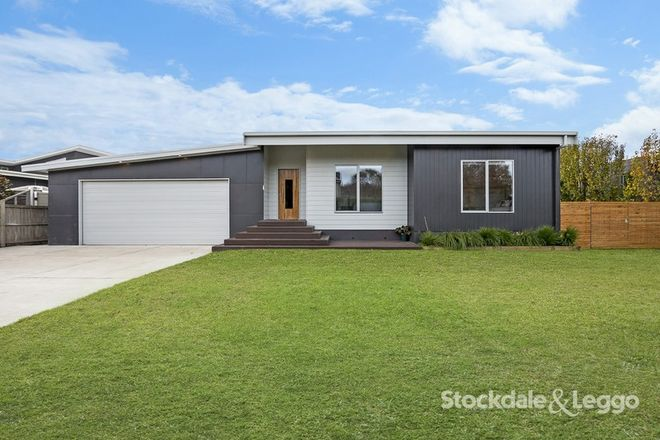 Picture of 3 Mariner Court, PORT FAIRY VIC 3284