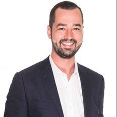 Curtis Golding, Sales representative