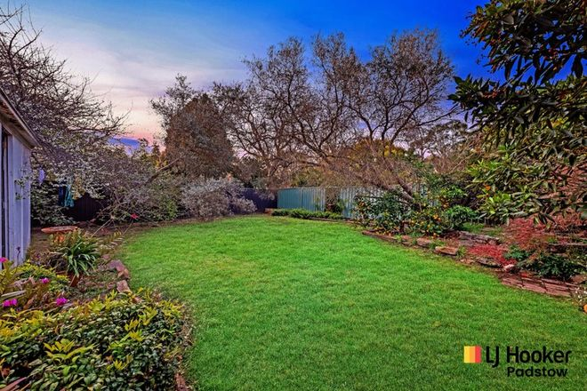 Picture of 39 Dowding Street, PANANIA NSW 2213