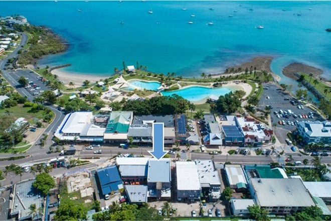 Picture of 2/350 Shute Harbour Road, AIRLIE BEACH QLD 4802