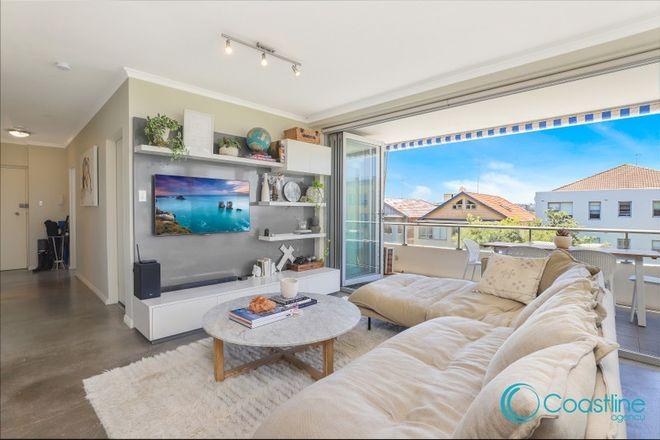 Picture of 1/4-6 Francis Street, BONDI BEACH NSW 2026