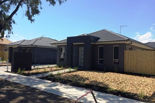 Picture of 10/48 Stanhope Street, WEST FOOTSCRAY VIC 3012