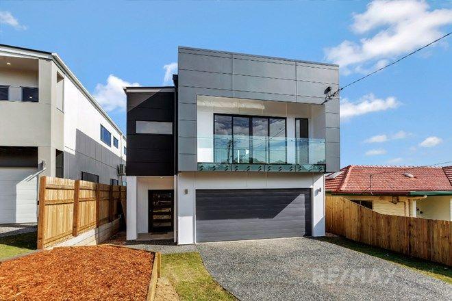 Picture of 17 Grainger Street, WYNNUM QLD 4178