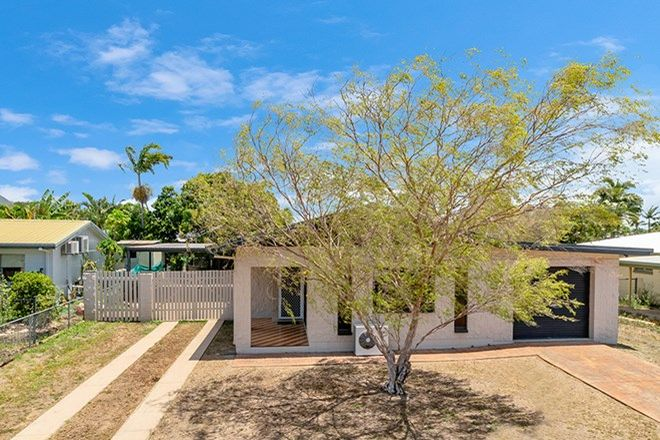 Picture of 15 Glenrock Drive, RASMUSSEN QLD 4815