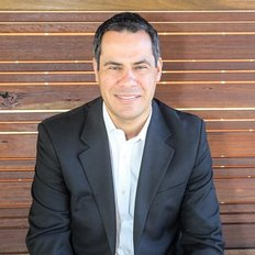 Frank Tallaridi, Sales representative