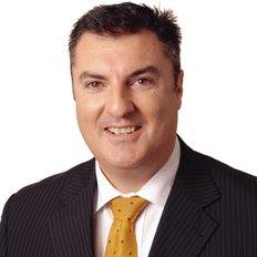David Richley, Sales representative