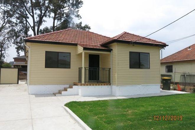 Picture of 120 Broomfield Street, CABRAMATTA NSW 2166