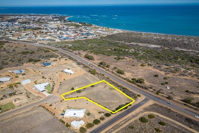 Picture of 8 Heights View, BULLER WA 6532