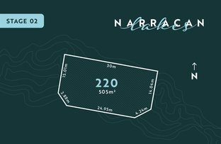 Picture of Lot 220 Narracan Lakes, Newborough VIC 3825