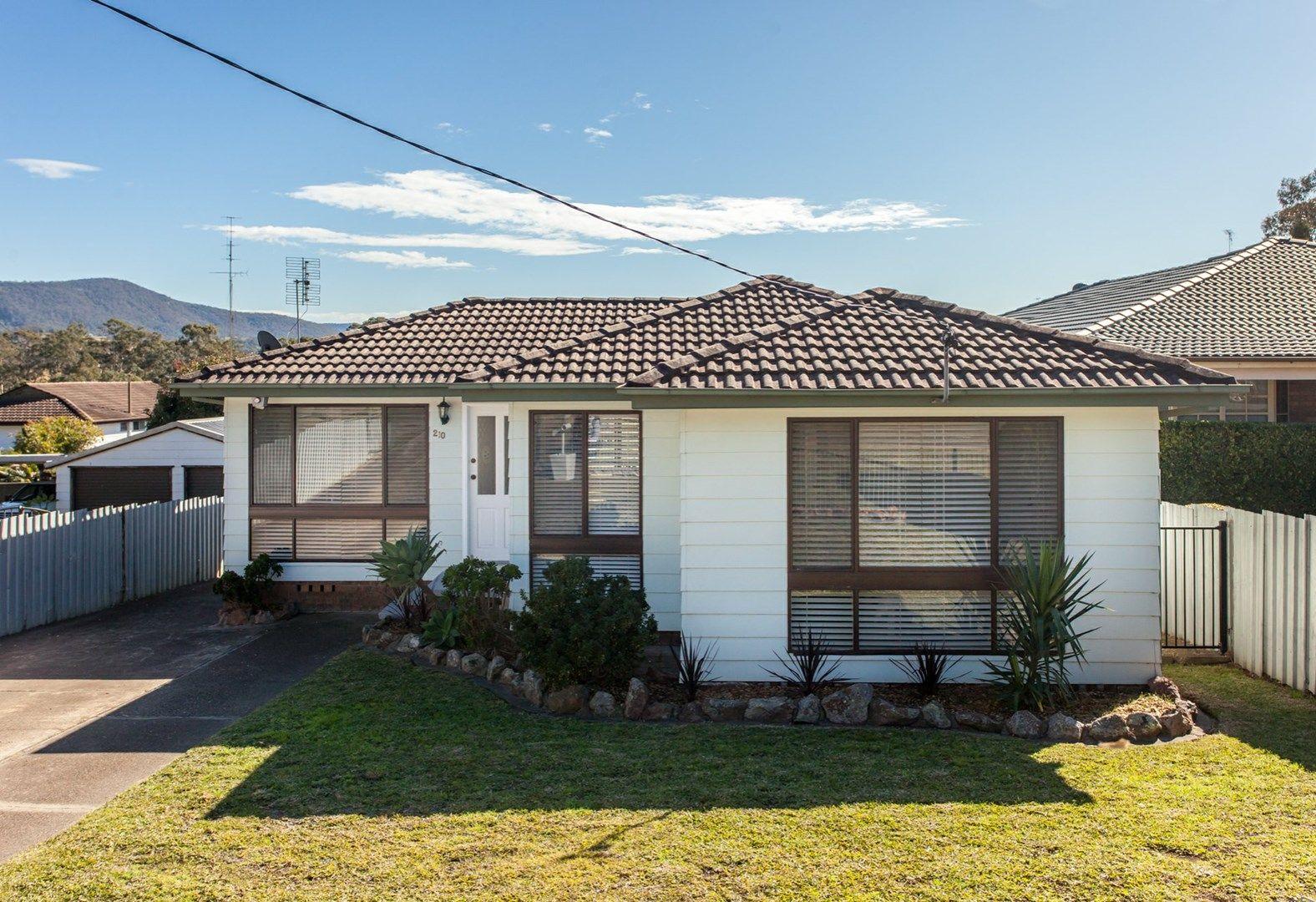 210 Mathieson Street, Bellbird NSW 2325, Image 0