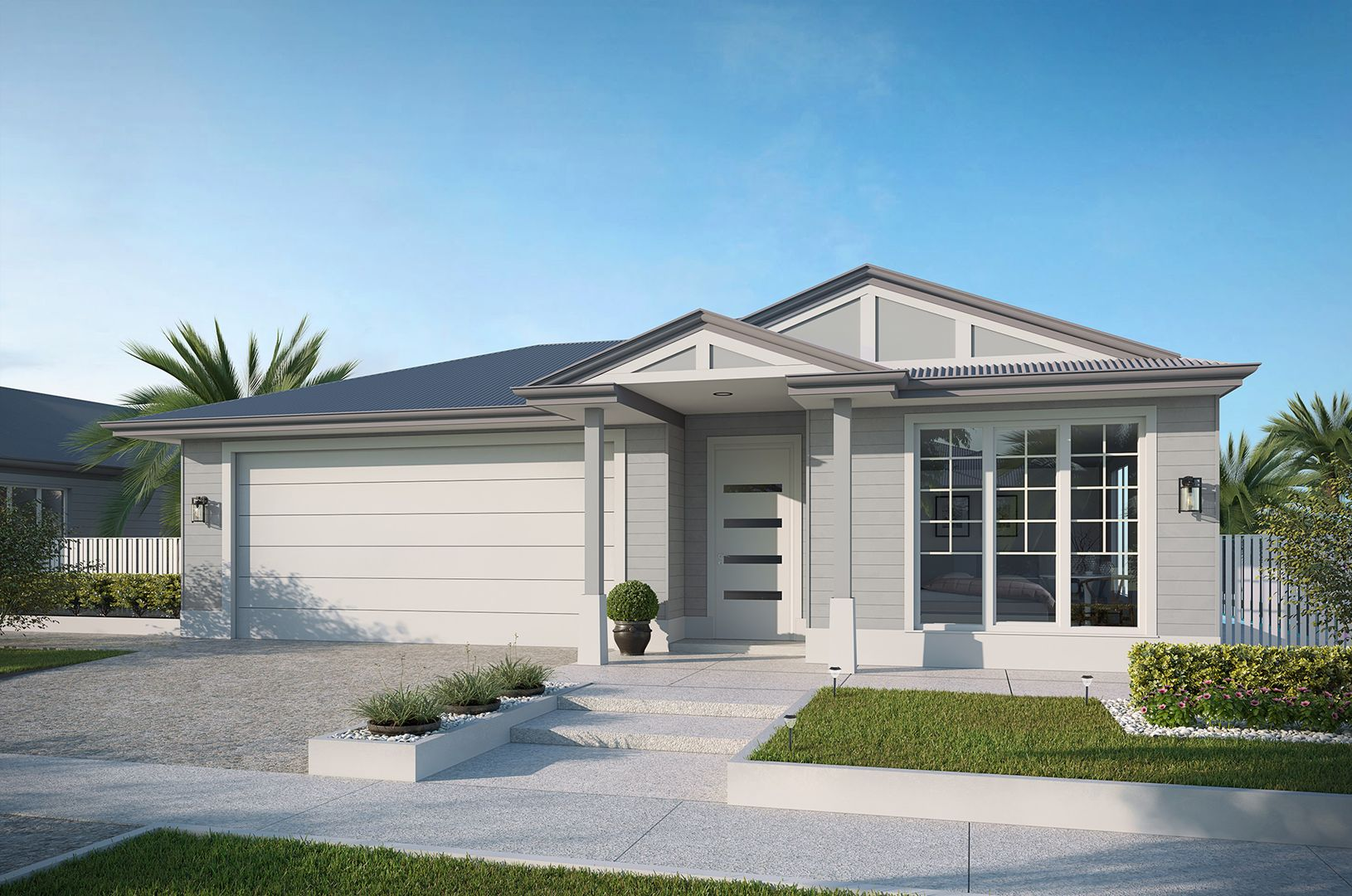 Lot 1326 NEW ROAD, Palmview QLD 4553, Image 0