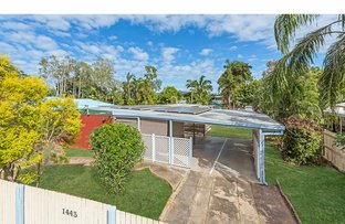 Picture of 1443 Riverway Drive, Kelso QLD 4815