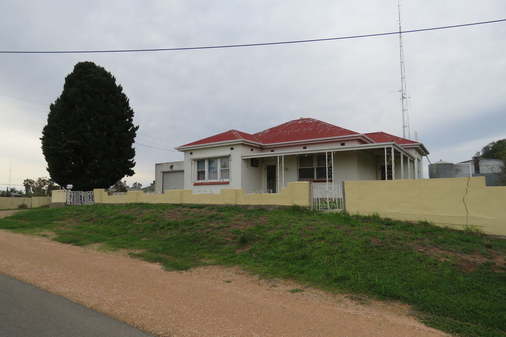 22 Spencer Highway, Port Broughton SA 5522, Image 0