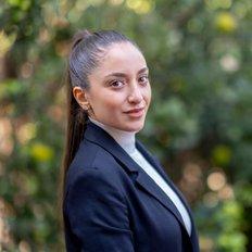 Nour Abbas, Sales representative