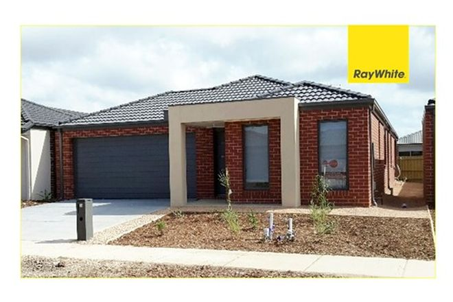 Picture of 23 Jacana Way, ARMSTRONG CREEK VIC 3217