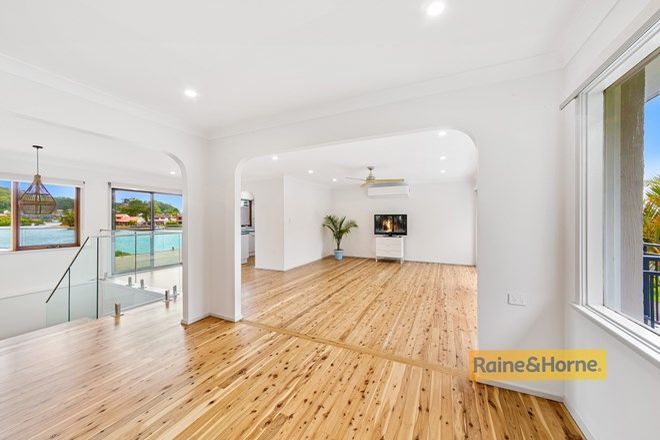 Picture of 6 Mainsail Avenue, ST HUBERTS ISLAND NSW 2257