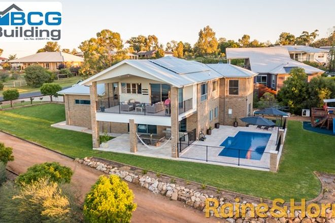 Picture of 10 Ballindoch Place, DUBBO NSW 2830