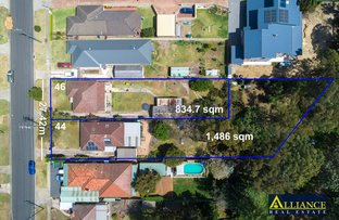Picture of 44 & 46 Lucas Road, East Hills NSW 2213