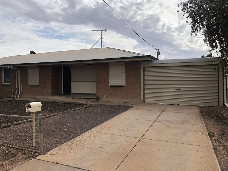 26 Jessop Street, Port Augusta SA 5700, Image 0