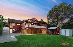 25 Bimbil Avenue, Mount Colah NSW 2079