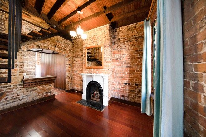 Picture of 2 Fitzroy Street, SURRY HILLS NSW 2010