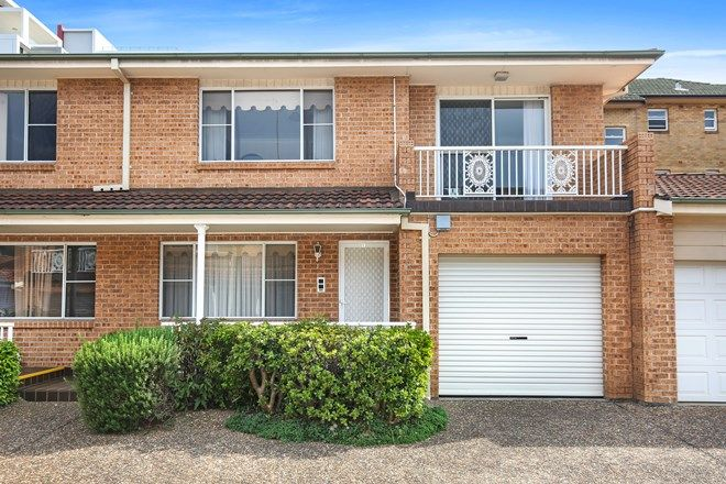 Picture of 13/16 Marr Street, WOLLONGONG NSW 2500